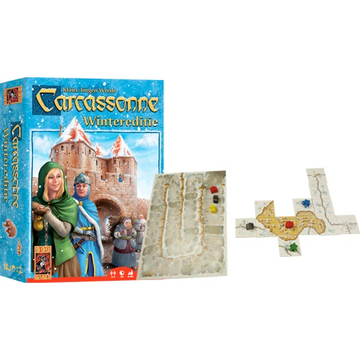 Carcassonne: Wintereditie