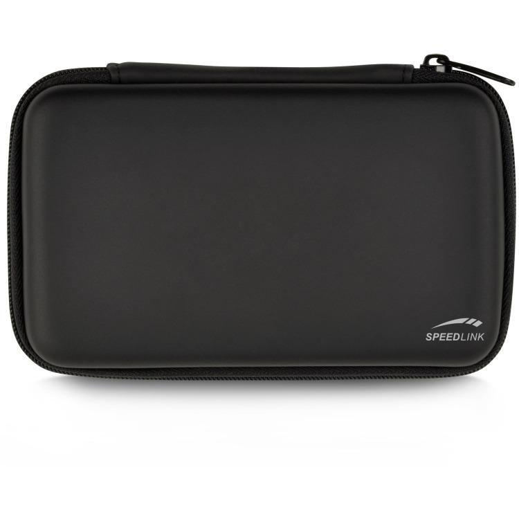 Speed-Link Speedlink, CADDY Protection Case (Black) (3DS XL-DSi XL) (SL-5321-BK-01)