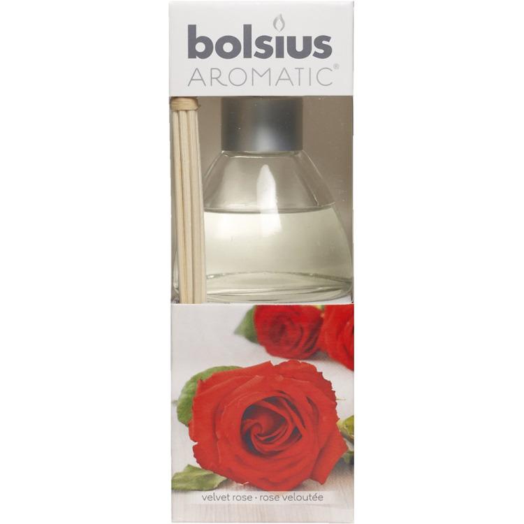 Image of Aromatic Velvet Rose Geurstokjes, 45 Ml