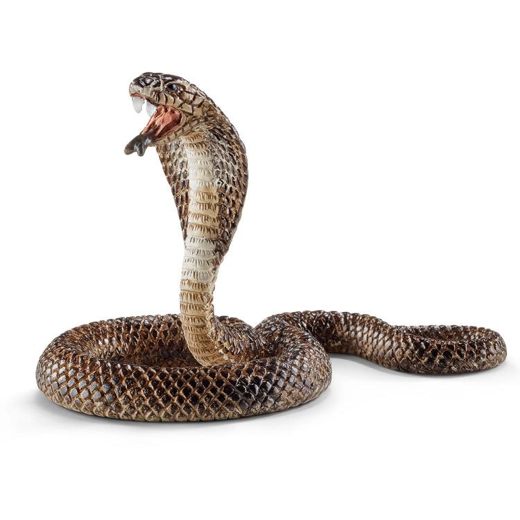 Speelfiguur Schleich Cobra