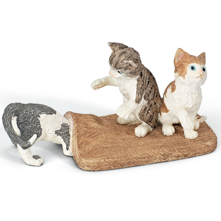 Schleich Katjes