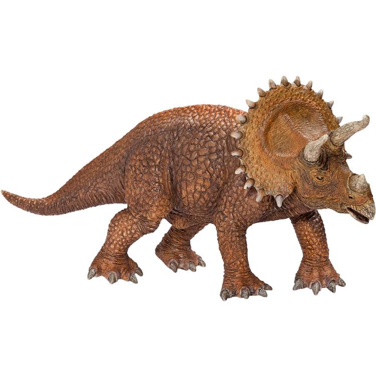 Schleich Triceratop
