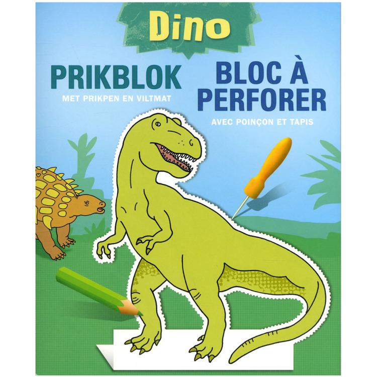 Image of Dino Prikblok