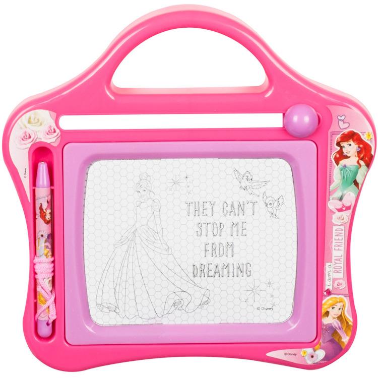Magnetisch Tekenbord Disney Prinses