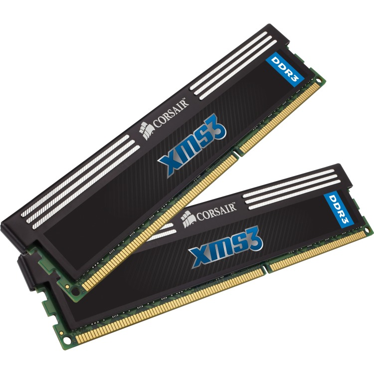 XMS3 DDR geheugen -2 x 8GB