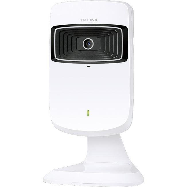 TP-LINK 300Mbps WiFi Cloud Camera (NC200)
