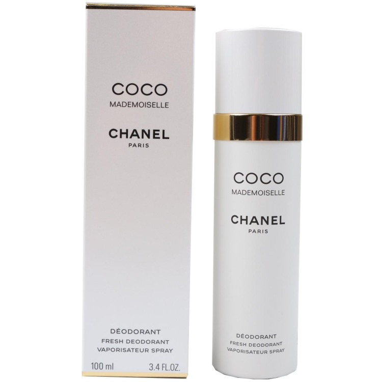 Image of Chanel Coco Mademoiselle deo spray - 100ml