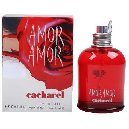 Image of Amor Amor Eau De Toilette, 100 Ml