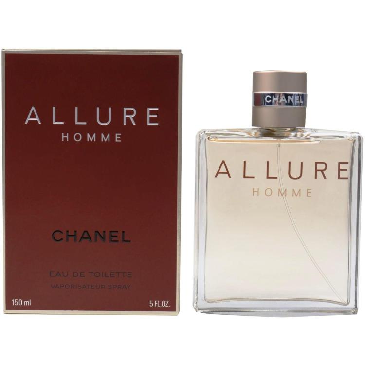 Image of Allure Homme Eau De Toilette, 150 Ml