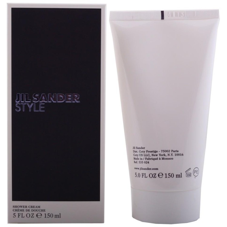 Image of Style Shower Cream, 150 Ml