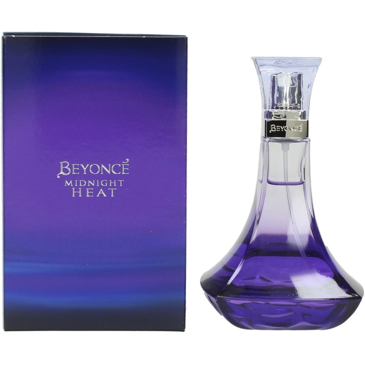 Image of Beyonce - Midnight Heat Eau de parfum 100ml