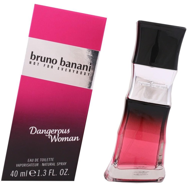 Image of Dangerous Woman Eau De Toilette, 40
