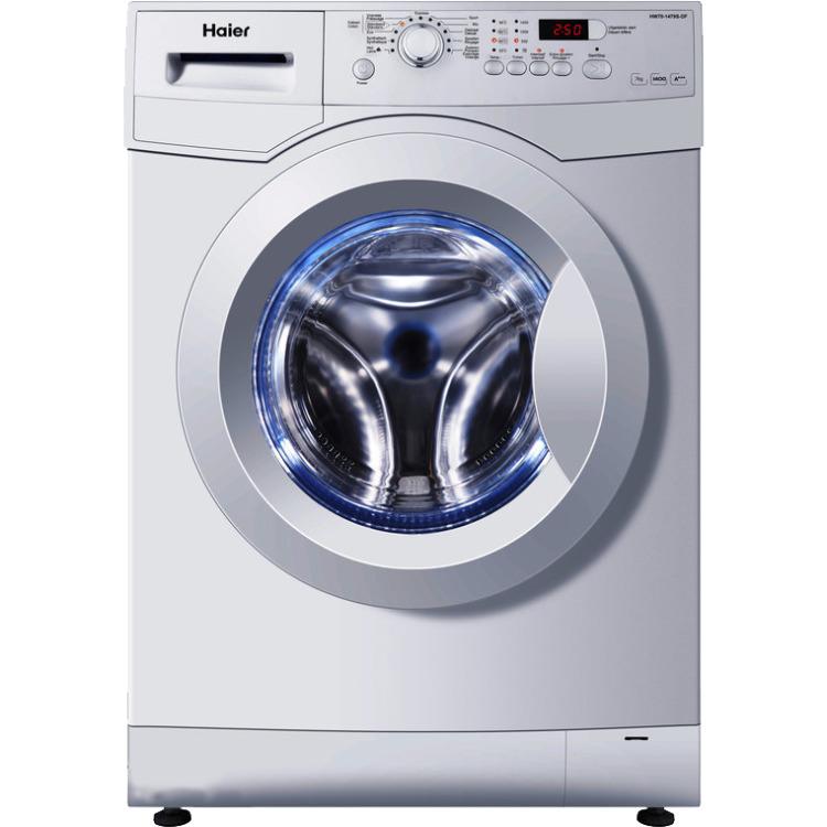 Haier HW70-1479S-DF wasmachine