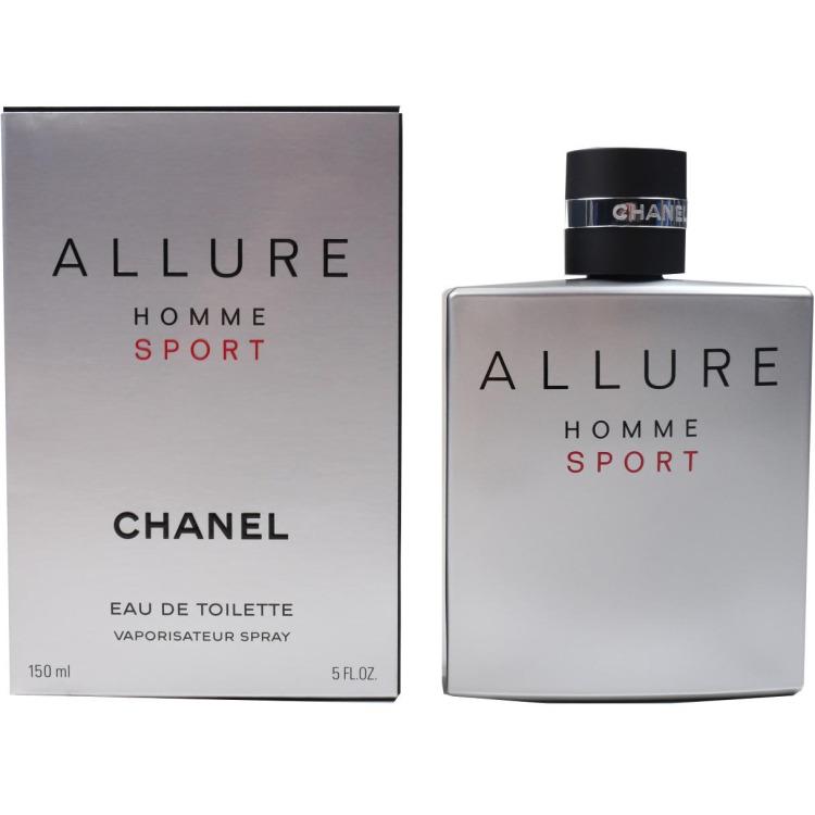 Image of Allure Homme Sport Eau De Toilette,