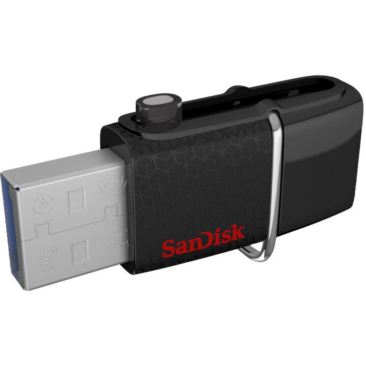 Sandisk Ultra Dual 64GB USB-Drive