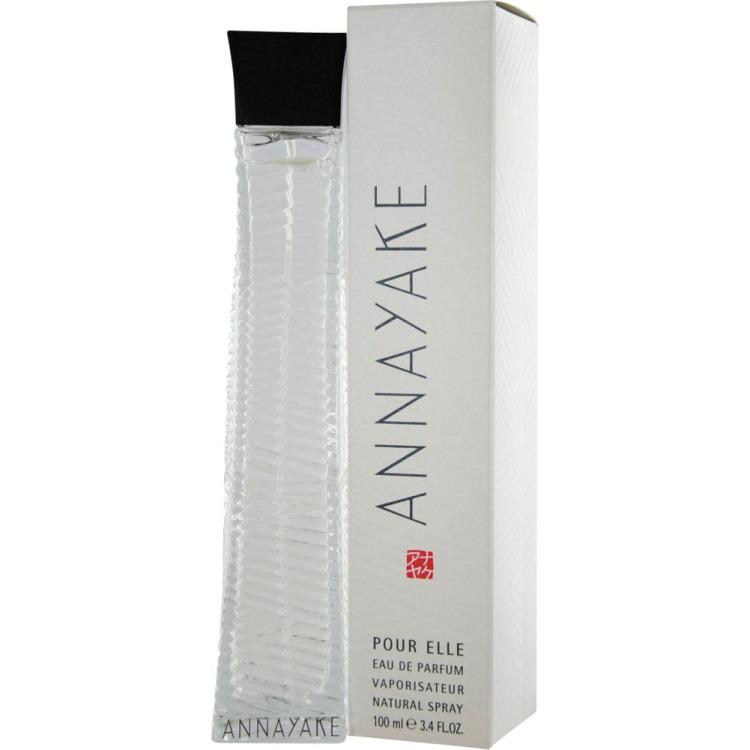 Image of Annayake - Pour elle Eau de parfum 100ml