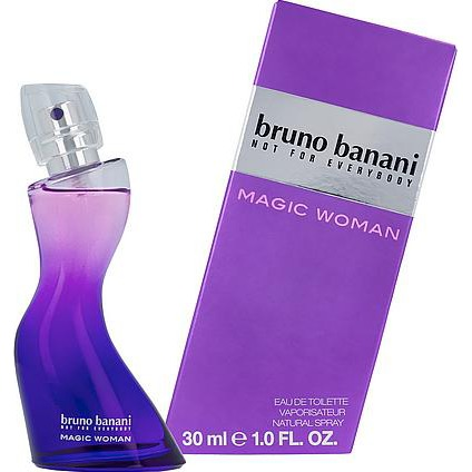 Image of Magic Woman Eau De Toilette, 30 Ml
