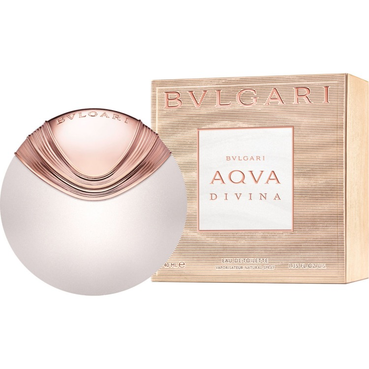 Image of Aqva Divina Eau De Toilette, 40 Ml