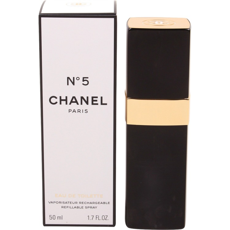 CHANEL Eau de toilette No 5