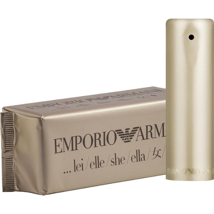 Giorgio Armani Emporio She Eau De Parfum Vapo 30ml