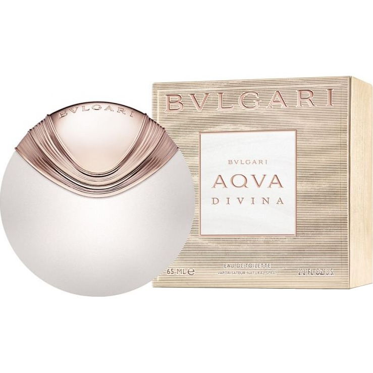 Image of Aqva Divina Eau De Toilette, 65 Ml