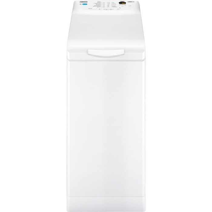 Wasmachine ZWY61205WA 1200rpm 6KG