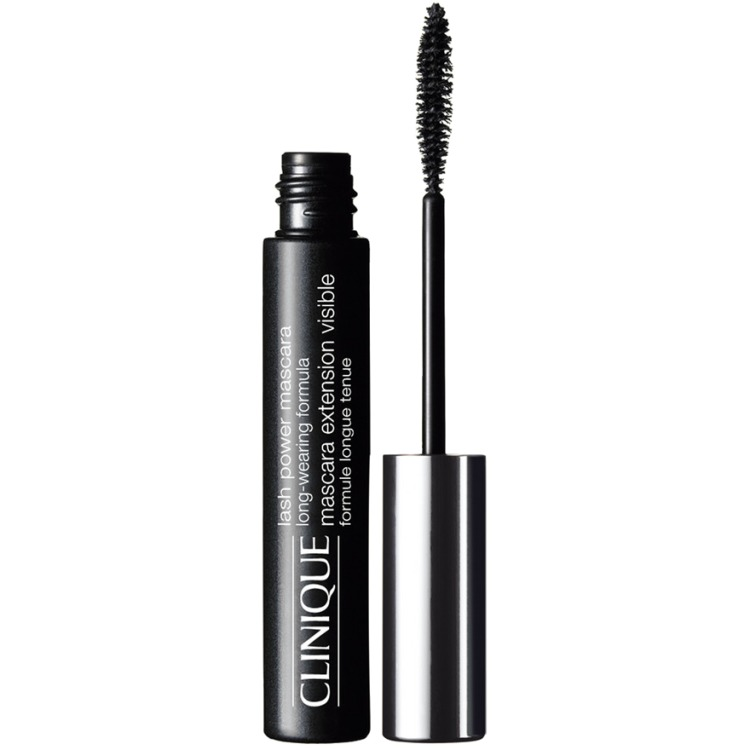 Image of Clinique Lash Power mascara #01 Black Onyx (6 ml)