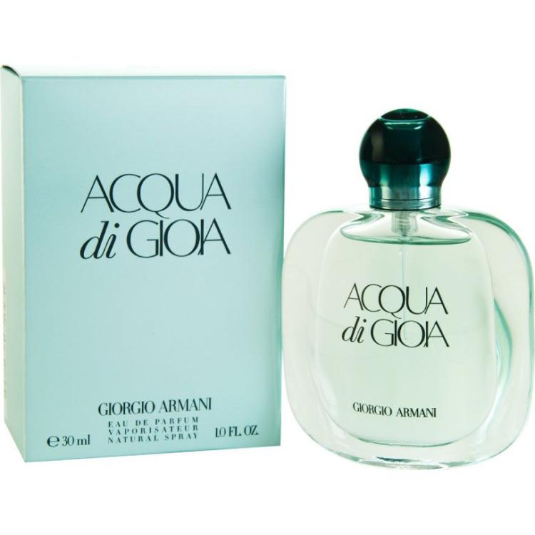 Image of Acqua Di Gioia Eau De Parfum, 30 Ml