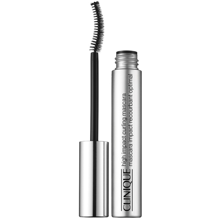 Image of Clinique High Impact Curling mascara #01 Black (8 ml)