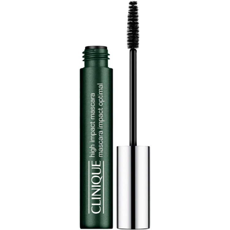 Image of Clinique High Impact mascara #01 Black (7 ml)