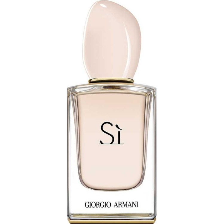 Armani Si Eau de Toilette spray