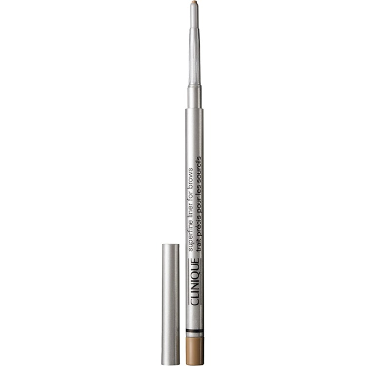 Superfine Liner For Brows Wenkbrauwpotlood 02 Soft Brown