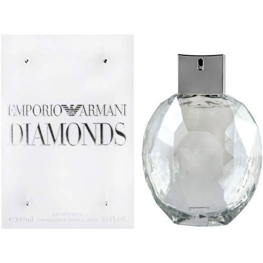 Image of Armani - Diamonds Eau de parfum 100ml