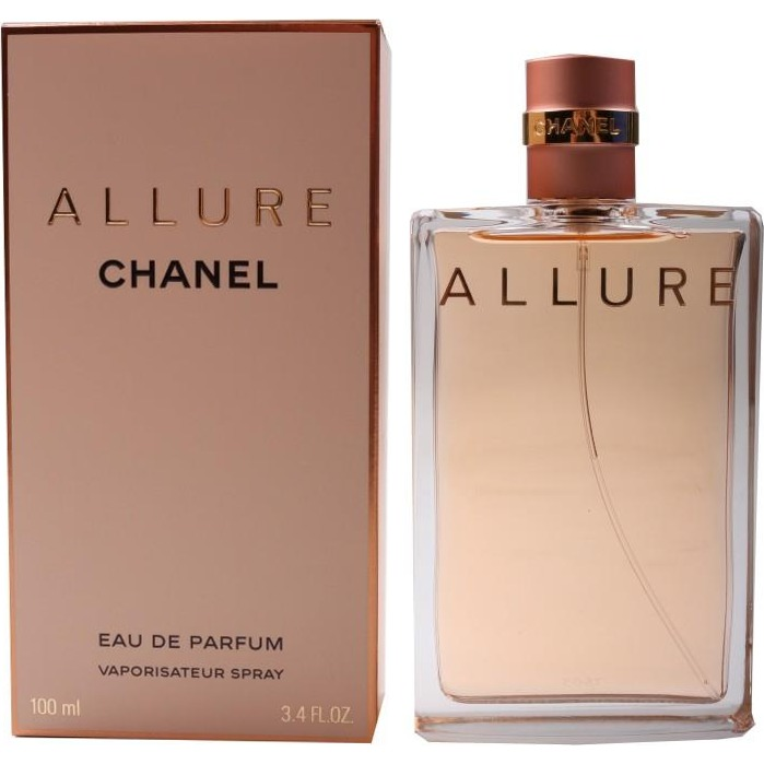 Image of Allure Eau De Parfum, 100 Ml