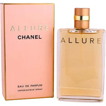 Image of Allure Eau De Parfum, 35 Ml