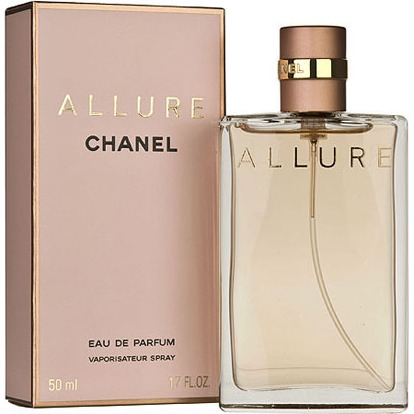 Image of Allure Eau De Parfum, 50 Ml
