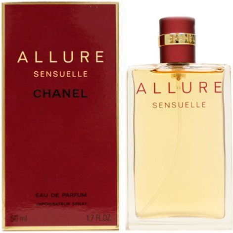 Image of Allure Sensuelle Eau De Parfum, 50