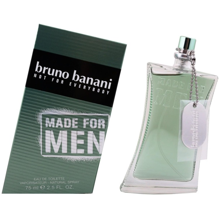 Image of Made for Men Eau de toilette - 75ml
