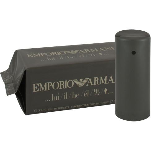 Image of Armani - He Eau de toilette - 50ml