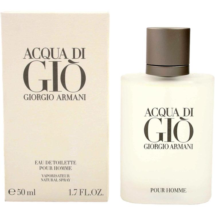 Image of Acqua Di Gio Pour Homme Eau De Toil