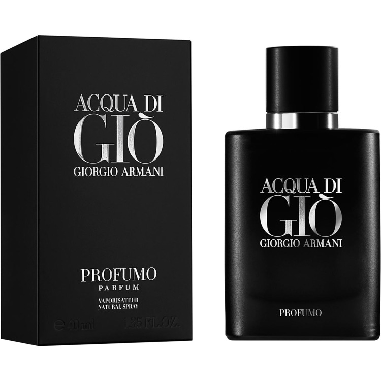 Image of Acqua Di Gio Profumo Parfum, 40 Ml