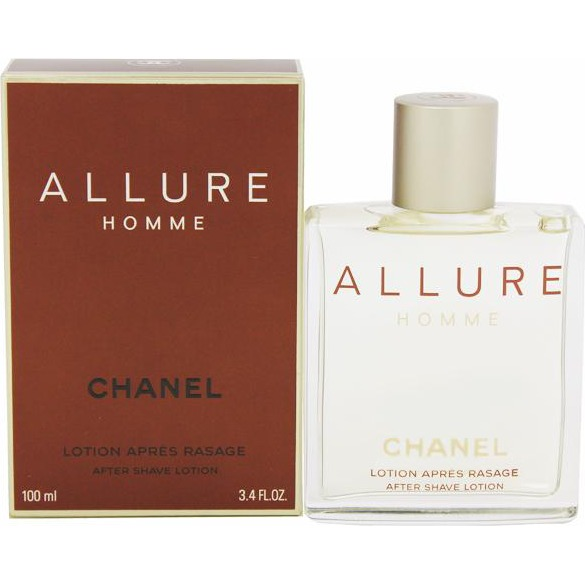 Image of Allure Homme Aftershave Lotion, 100