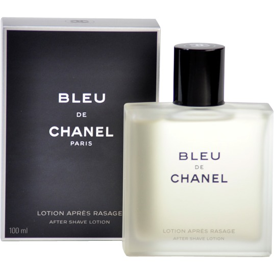 Bleu De Chanel aftershave 100 ml -