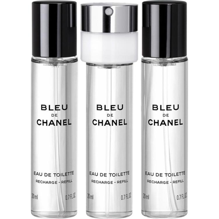 Image of Bleu De Eau De Toilette Reisverstu