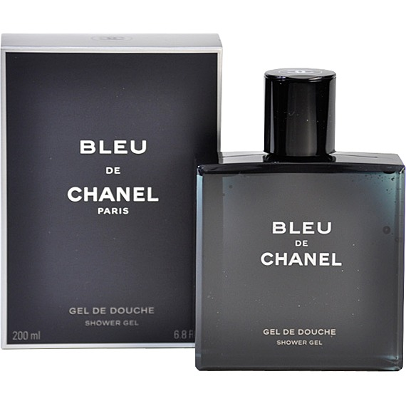 Image of Bleu De Chanel Douchegel, 200 Ml