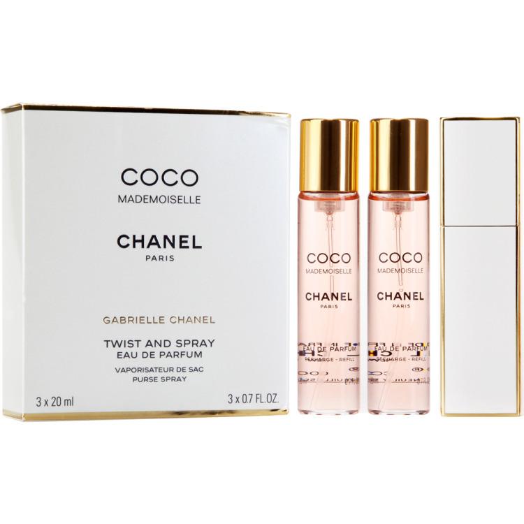 Image of Chanel Coco Mademoiselle Eau de parfum 60ml