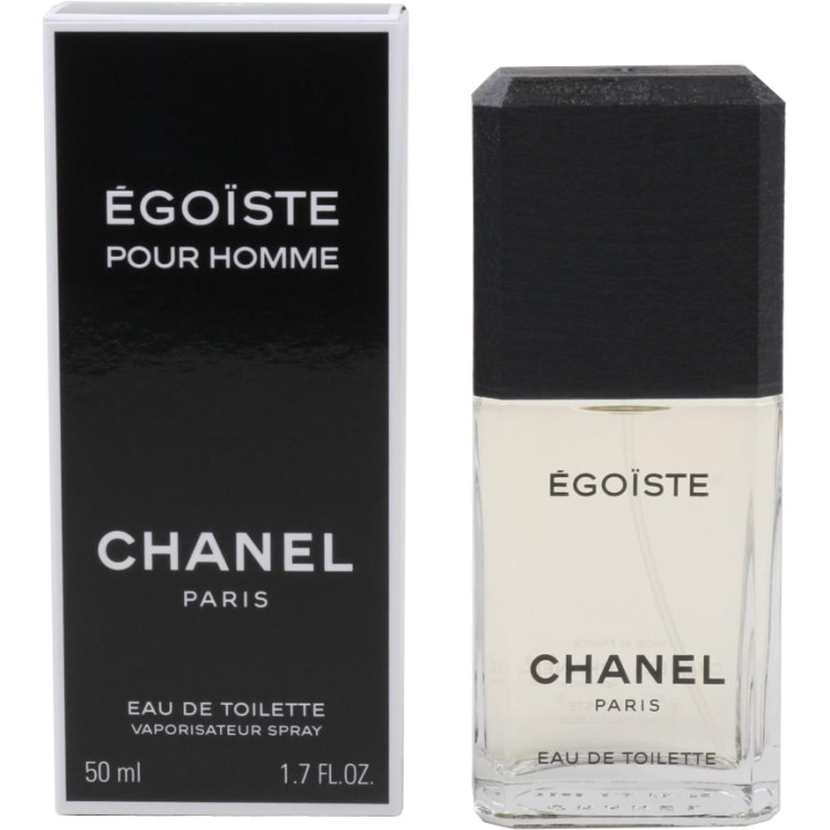 Chanel Egoiste eau de toilet vapo men 50ml
