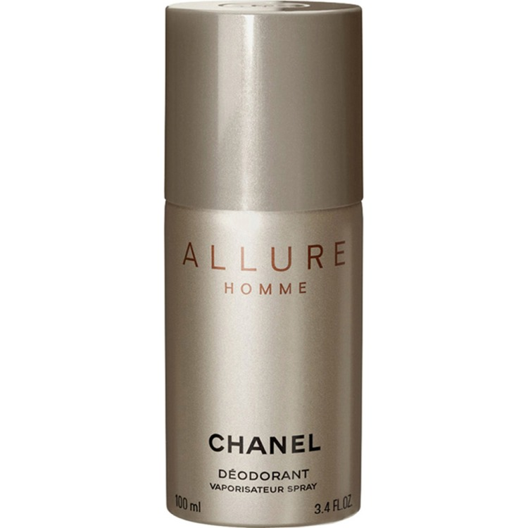 Image of Allure Homme Deodorant Spray, 100 Ml
