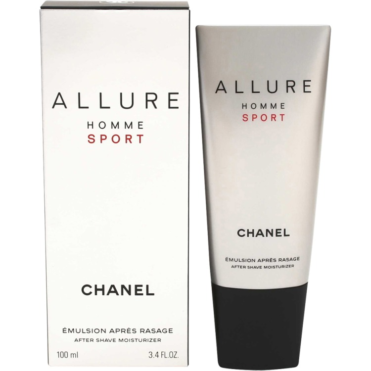Image of Allure Homme Sport Aftershave Moist