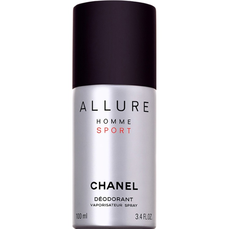 Image of Allure Homme Sport Deodorant Spray,